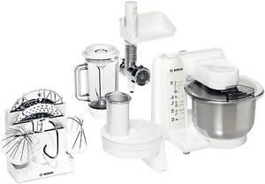 Küchenmaschine Bosch Mum 4875 EU | eBay