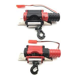 Torno-De-Metal-Electrico-coches-de-escalada-para-D90-D110-TF2-TRX4-KM2-1-10-rc-crawler