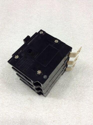 BAB3030H Cutler Hammer 3P 30A 240V Bolt-On Molded Case Circuit Breaker NEW