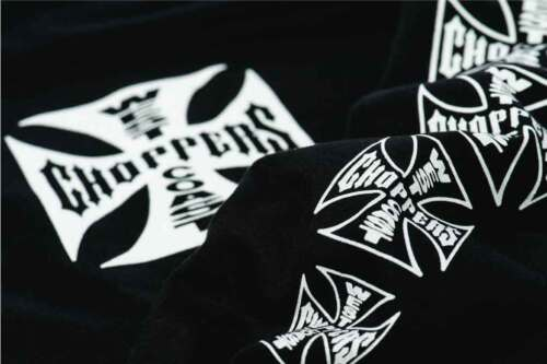 OG Cross Long Sleeve WEST COAST CHOPPERS ORIGINAL T-SHIRT