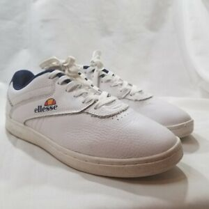 ELLESSE-MEN-039-S-TOVINO-CASUAL-SNEAKERS-SIZE-9