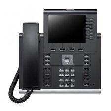 Unify Openscape Desk Phone IP55 G SIP Black Neuware in OVP