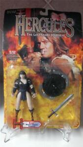 Hercules The Legendary Journeys XENA Warrior Princess Weaponry ToyBiz 1995 New!