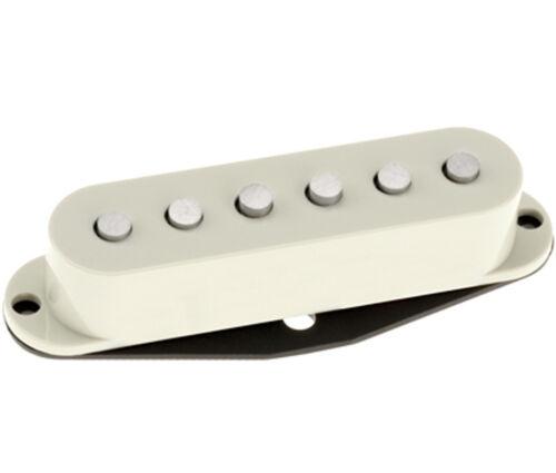New DiMarzio DP217 HS-4 YJM Malmsteen Tone Guitar Pickup Aged White Cream USA