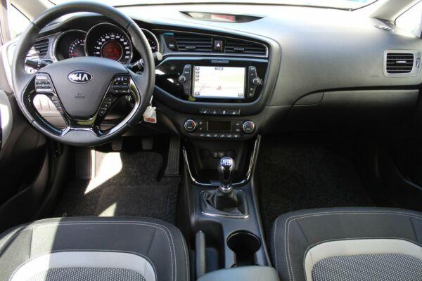 Kia Ceed 1,0 T-GDi 120 Limited SW - billede 5