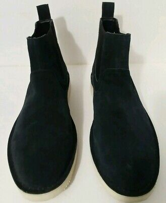 Publish Timberland Chelsea Boots Black