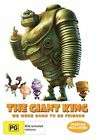 The Giant King (DVD, 2013)
