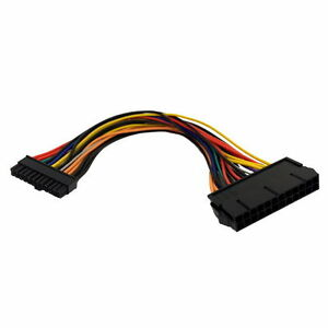 atx power supply 24 pin to mini 24 pin cable dell optiplex 760 780 OptiPlex 780 USFF Specs at Dell Optiplex 780 Power Supply Wiring Diagram