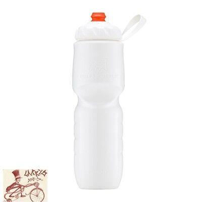 Polar Bottles ZipStream Water Bottle Cap