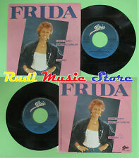 LP 45 7'' FRIDA I know there's something going on Threnody ABBA no cd mc dvd *