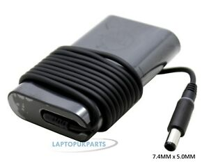 Details about New Dell Latitude 7480 Laptop 65W Adapter Charger Power  Charger JNKWD LA65NM130