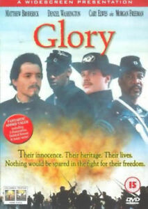Glory-DVD-Nuovo-DVD-CDR11573