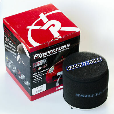 Pipercross PX1806 Audi Q5 Washable Reusable High Flow Drop In Panel Air Filter