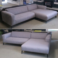 Freistil 175 3 Sitzer Sofa Grau Rolf Benz Gunstig Kaufen Ebay