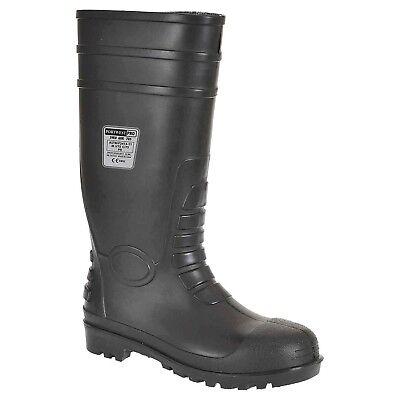 Steelite Albus Unisex Safety Boots Steel Toe Cap S2 Work Footwear Portwest FW88