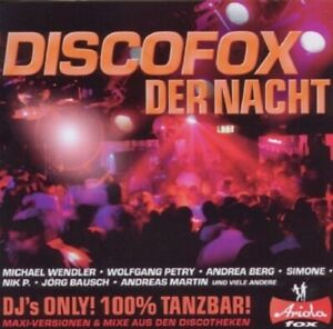DISCOFOX-DER-NACHT-VOL-1-CD-NEU
