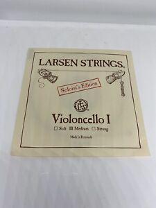 Larsen-Strings-Soloist-4-4-Cello-A-String-Medium-Alloy-Steel-Violoncello-I