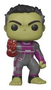 Avengers Endgame 6in Hulk Funko Pop - New