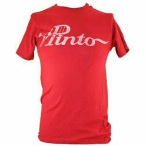Ford Pinto T-Shirt - Brand New in Bag! We Ship Worldwide & Free to USA