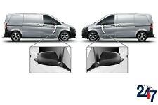 Neu Mercedes Benz V Klasse Vito W447 2014-2018 Außenspiegel Abdeckung RECHTS