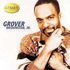 Ultimate Collection by Grover Washington, Jr. (CD, Nov-1999, Hip-O)