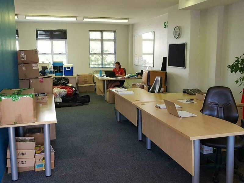 Office for Sale on the First Floor