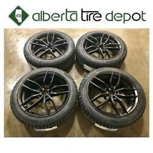 LOWEST PRICE Subaru TIRE RIMS WINTER AS AW WRX BRZ Ascent Outback Forester Crosstrek Legacy Impreza 215/50R17 205/60R16 Calgary Alberta Preview