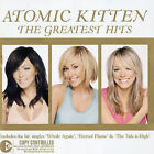 Greatest Hits by Atomic Kitten (CD, Apr-2004, MSI Music Distribution)