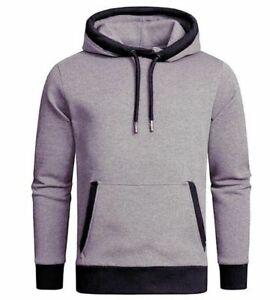Men/'s Jacket Splicing Winter outdoor Fleece Tops Sweatshirt Hoodie Warm Sport