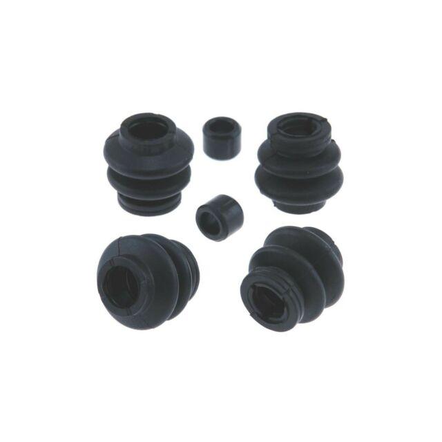 Disc Brake Caliper Guide Pin Boot Kit Front Carlson 16145
