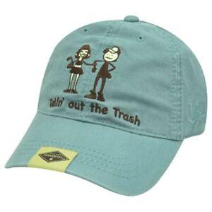 Chopper Trash Hat