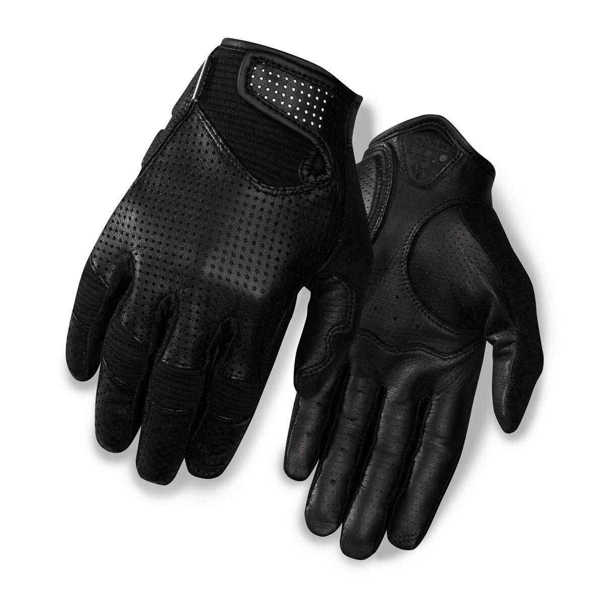 Giro LX LX Giro Fahrrad Handschuhe lang schwarz 2019 f5b99c
