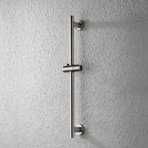 KES-Shower-Riser-Rail-Stainless-Steel-Rust-Free-Slide-Bar-Pole-Brushed-Finish