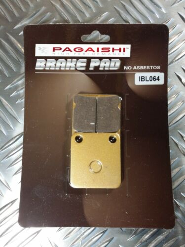 Semi Metal Front Brake Pads For SINNIS Eagle 125 QM 125 T-10R 10