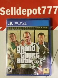 New-Grand-Theft-Auto-V-Premium-Online-Edition-PlayStation-4-Standard-Edition
