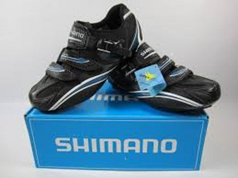 Shimano  Road Cycling shoes - SH-R087L -  Size 46 EU, 11.2 US