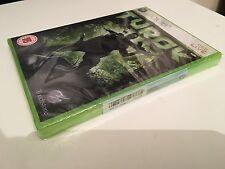 Xbox 360 - Turok **New & Sealed** (2 Pics) Official UK Stock