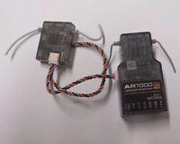 spektrum AR7000 7 channel dsm2  receiver in good condition