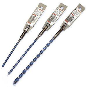 BOSCH-B8-SDS-PLUS-TCT-CARBIDE-MASONRY-amp-CONCRETE-DRILL-BITS