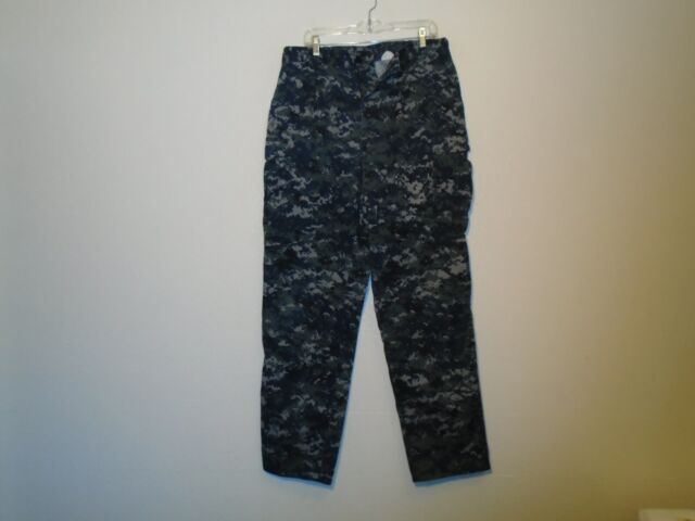 PSYCHO BUNNY LOUNGE PANTS NAVY GREEN BIOS MENS SIZE XL NEW