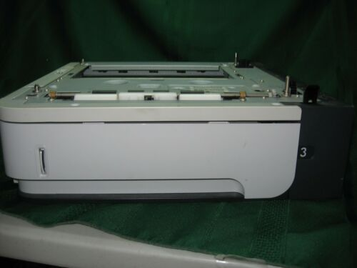 HP 500-Sheet Feeder Paper Tray for LaserJet P4014 P4015 P4515 R73-6009 RL1-1669
