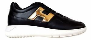 Hogan scarpe sneaker donna H371 interactive3 HXW3710AP20M1T547D ...