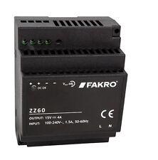 FAKRO Elektrische Steuerung Mehrkanal-Fernbedienung ZRS24 Fernbedienungen Z-Wave