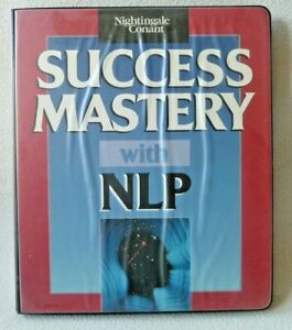 Success Mastery with NLP (Neuro-Linguistic Programming ...
