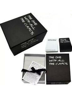 El-uno-con-todas-las-tarjetas-de-juego-de-mesa-para-Adultos-Regalo-Fiesta-Tarjeta-de-juego-de-la