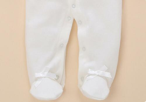 1 set Newborn baby girls twins clothes princess bodysuit cotton jumpers hat
