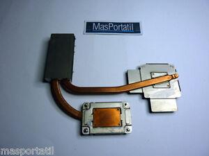 V000120640 A305 P N DISIPADOR CPU A300 SATELLITE HEATSINK TOSHIBA URWWq1w8Z