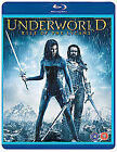 Underworld - Rise Of The Lycans (Blu-ray, 2009)