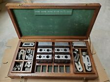 Moore 1 2 3 Blocks And Unbranded Tools