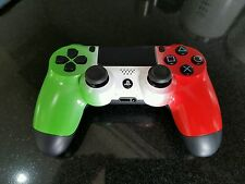 PS4 ELITE PRO ITALIAN JOB COMPETITION LEGAL RAPID FIRE MOD CONTROLLER